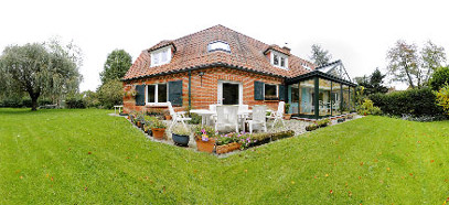 house in Brabant-Wallon